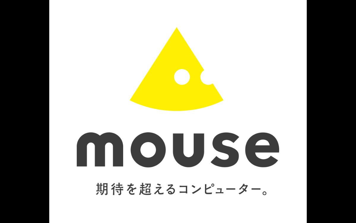 (株)マウスコンピューター