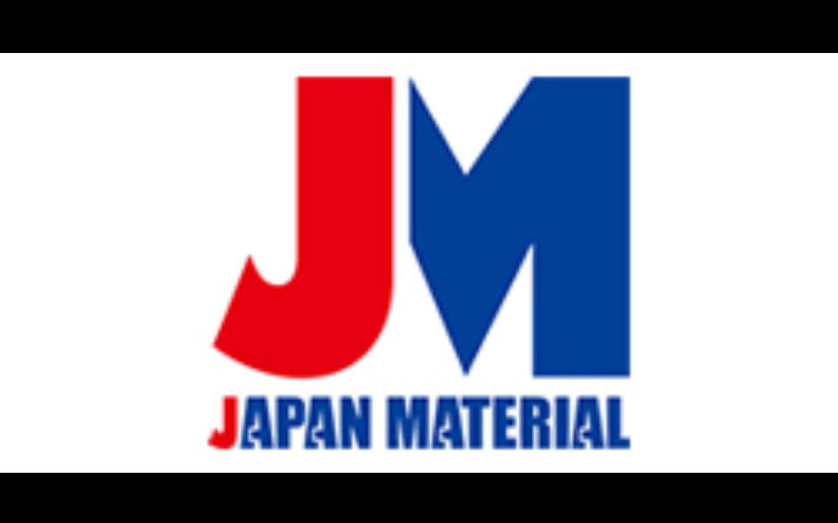 ジャパンマテリアル(株)